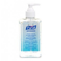 PURELL® Advanced kézfertőtlenítő gél, 300 ml