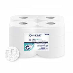 Lucart Aquastream 150 nagy-tekercses toalettpapír
