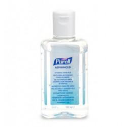 PURELL® Advanced kézfertőtlenítő gél, 100 ml