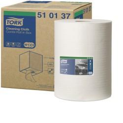 Tork Premium Multipurpose Cloth 510 Uniroll