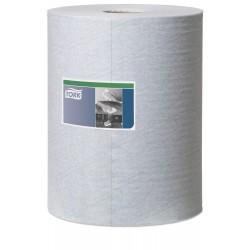 Tork Premium Multipurpose Cloth 530 Uniroll kék (W1/W2/W3 rendszerhez)