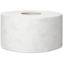 Tork Soft Mini Jumbo toalettpapír, Premium