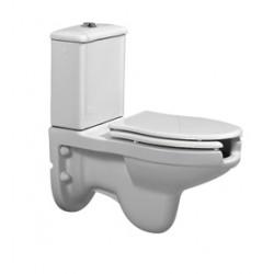 Akadálymentes WC-k