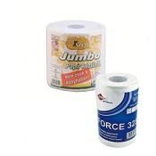 Háztartási, konyhai törlőpapírok (4)