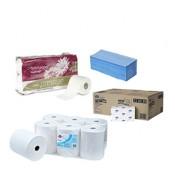 Higiéniai papírtermékek (174)