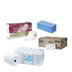 Higiéniai papírtermékek