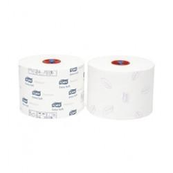 Kompakt tekercses toalettpapírok