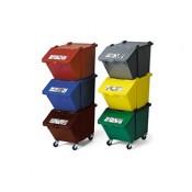Szelektív hulladékgyűjtők (5)