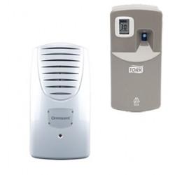 Automata illatosító rendszerek