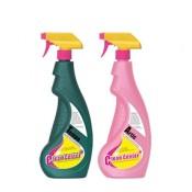Hűtők és fagyasztók fertőtlenítőszerei (2)