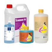 Általános folyékony szappanok (10)