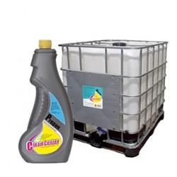 Felmosószerek erősen szennyezett felületre