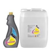 Kézi és gépi tisztítószerek alkalmi tisztításhoz (4)