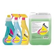 Professzionális tisztító és fertőtlenítőszerek (230)