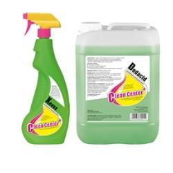 Mindennapos fertőtlenítő tisztítószerek vízkőoldó hatással