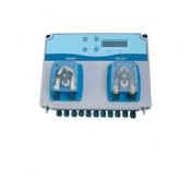 Gépi mosogató- és öblítőszer adagoló digitális kijelzővel (1)