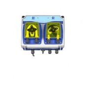 Gépi mosogató- és öblítőszer adagoló (1)