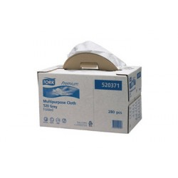 520371 Tork Premium Multipurpose Cloth 520 Handy Box (Handy Boxhoz)