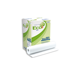 Eco Lucart 901 orvosi papírlepedő