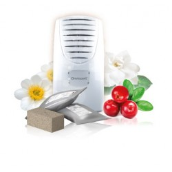 Passion légfrissítő illat, Omniscent adagolóhoz OMNI-8545-30