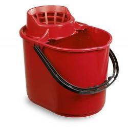 PIT felmosóvödör, piros 00005270