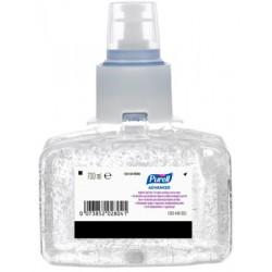 PURELL® Advanced LTX™ utántöltő patron, 700 ml