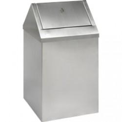 Simex billenőtetős hulladékgyűjtő, 90 liter P14