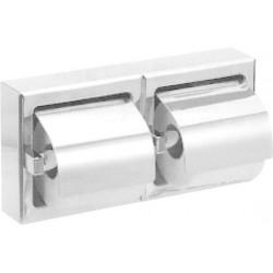 Simex WC-papír adagoló, vízszintes, falra szerelhető AR12